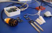 Ajouter des capteurs à votre routeur ! Utiliser GPIO et capteurs sur OpenWrt