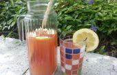 Limonade de romarin