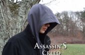 Assassin Creed inspiré hotte