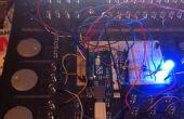 Super simple arduino 10-step séquenceur