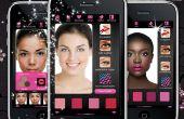 Comment utiliser « Maquillage Match Me », la nouvelle application de maquillage pour les utilisateurs d'iPhone !