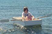Un petit bateau