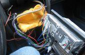 Ajouter un entrée de stock de votre autoradio auxiliaire (MP3/Ipod)
