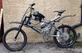 BMX moteur Kit 80cc