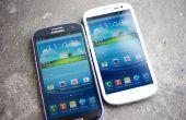 Comment faire pour imprimer des Messages de texte de la Note/Galaxy de Samsung S2/S3/S4