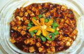 Barbecue végétarien Tofu !