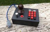 Contrôleur de Combo Atari