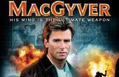 Lien vers le guide officieux MacGyver