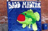 Jeu de carnaval Bass Master 3000