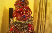 Arbre de Noël de Redneck - en moins d'une heure