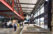 Quai 9 ressources : Pier 9 atelier Autodesk