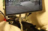 Comment faire un chantier GMD (Gun Mounted Display)