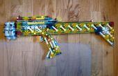 Nouveau fusil de tourelle.