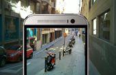 Comment prendre de superbes Photos à la recherche avec votre Smartphone