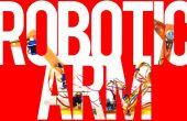 Braccio Robotico con Arduino