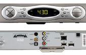 Mod votre Motorola Standard définition PVR (DVR) avec un disque dur plus grand.