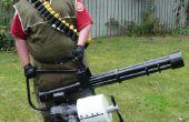 TF2 Heavy armes Guy Costume