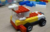 Comment construire un camion de talonnage LEGO ISU
