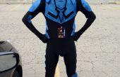 Comment pour faire un contrôleur de domaine « Blue Beetle : Jaime Reyes » costume