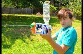 Hack de nerf - pistolet eau V2 alimenté par une pile