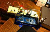 FSX Arduino (gear)