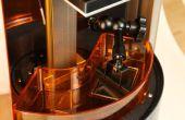 Comment monter un mécanisme Chipeur à braise