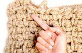 Comment crocheter le doigt