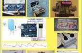 Projets de microcontrôleur Arduino