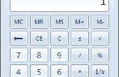 Comment faire pour perdre du temps sur une calculatrice