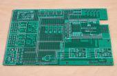 Arduino basé de prototypage hackable