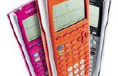 Comment de factoriser les polynômes sur une calculatrice graphique programmable (TI-83 et TI-84)