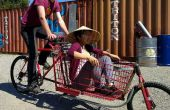 Construire un Shopping Cart Cargo Bike