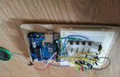 Arduino - jeu de mémoire