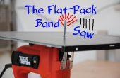 La scie à ruban plat-emballez (AKA la Table de la scie sauteuse) de construction | Menuiserie bricolage outils #6