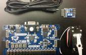 Contrôler les Servos sur FPGA
