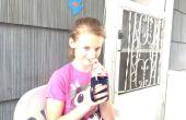 Comment faire une délicieuse boisson de l'été.