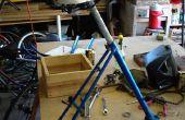 Construire un tabouret boutique hors vélo ordure