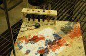 Comment construire une peinture Hero machine à vapeur