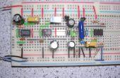 Projets électroniques : Constant Current Power Supply utilisant Pulse Width Modulation
