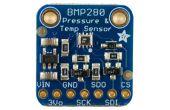 Comment utiliser le capteur Adafruit BMP280 - Tutorial Arduino