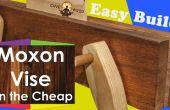 Moxon étau Woodworking projet avec Video tutorial - projet débutants