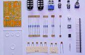 Arduino UNO guitare Pedal - matériel ouverte.