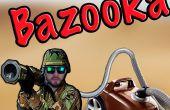 Comment faire un BAZOOKA avec un aspirateur