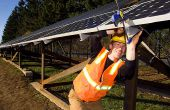 Bricolage maison solaire : Planification un panneau solaire (Guide du débutant)