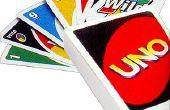 Comment jouer à UNO avec des cartes à jouer ordinaires