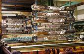 Placage et revêtements : Une Alternative à prévenir la rouille et Corrosion efficace