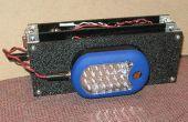Arrêter le temps avec un LED Stroboscope !