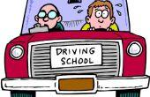 Comment obtenir votre permis de conduire
