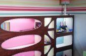 Mise à jour de la chambre coloré