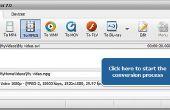 Comment faire pour convertir entre tous les formats vidéo populaires ?